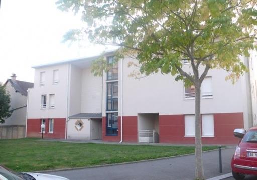 T2 Rennes Quartier Lorient St Brieuc