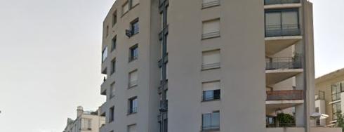 Location T1 bis quai de la prévalaye