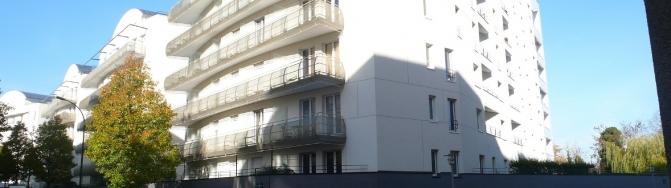 T3 - St Hélier