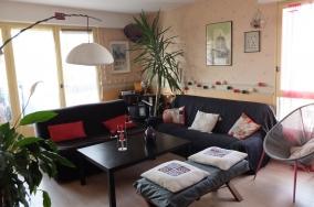 Appartement Villejean