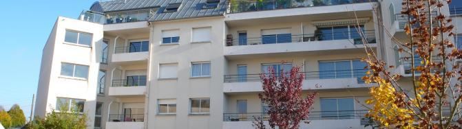 T2 150 rue de Vern