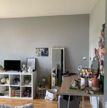 Studio St Jacques de la Lande