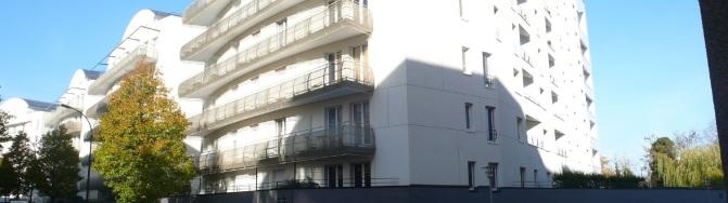 Studio St Hélier
