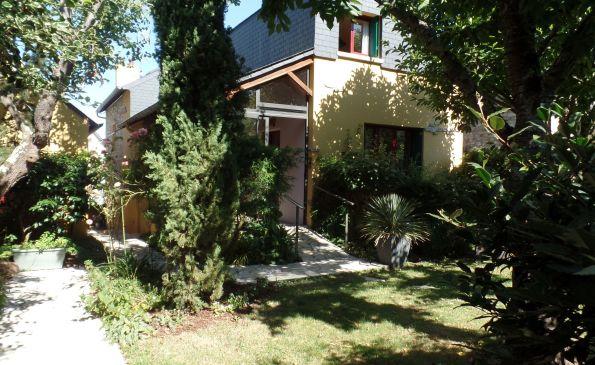 Maison Rennes Francisco Ferrer 1